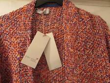 SMALL 10-12  PER UNA WEEKEND LONGER LENGTH CARDIGAN MARKS AND SPENCER