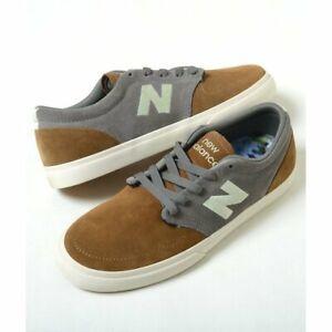 New Balance Numeric 345 Skate Style Shoes UK 8 EU 42