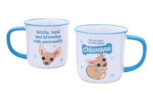 Chihuahua Mug Gift/Present Dog