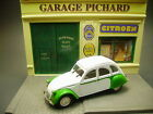 NOREV HACHETTE CITROEN 2 CV DOLLY 02