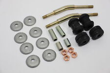 Audi Quattro 80 Front Anti Roll Bar Coupling Rod Drop Link Kit New 857407469B