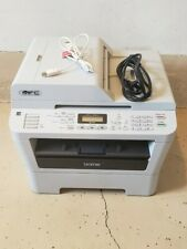 Brother MFC-7360N All-In-One Network Laser Printer Copier FAX tested