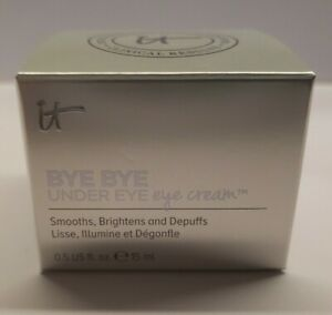 IT Cosmetics Bye Bye Under Eye Cream 15ml