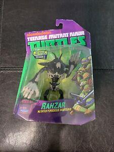Nickelodeon Teenage Mutant Ninja Turtles Rahzar tmnt 2012 Playmates Toys MIP