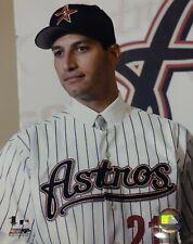 ANDY PETTITTE 2003 Houston Astros 8X10 Photo HOUSTON ASTROS