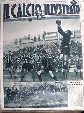 IL Calcio Illustrato 13/04/1950 Speciale Squadra del Modena  [GS35]