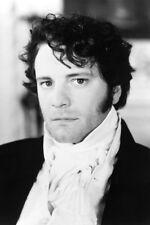 Colin Firth As Mr. Fitzwilliam Darcy In Pride And Prejudice 11x17 Mini Poster