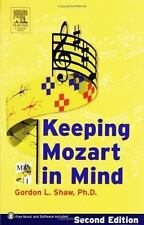 Keeping Mozart in Mind, 2nd Edition
