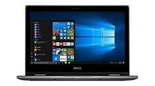 New Dell 2in1 13.3'' Touchscreen Laptop i7-7500U 16GB RAM 256GB SSD Windows 10