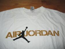 "MICHAEL ""Air"" JORDAN No. 23 CHICAGO BULLS (3XL) T-Shirt"