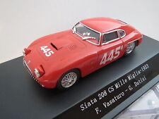 STARLINE MODELS SIATA 208 CS MILLE MIGLIA - 1953 TOP IN SCATOLA ORIGINALE!!!