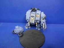 Cybot der Space Wolves METALL
