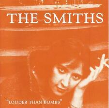 The Smiths - Louder Than Bombs CD