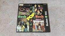 Kleeblatt Nr. 15 - Rock Pop LP Vinyl Schallplatte DDR 1985 Amiga 856149 Musik