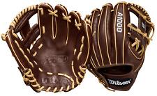 "Wilson A1000 1786 11.5"" Baseball Glove WTA10RB201786"