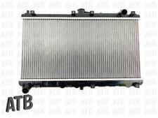 Wasserkühler für Mazda MX-5 NB 98-05 Schaltgetriebe Neu