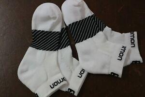 Salomon Evasion Running Socks Sport Socks Cotton socks 4-7 White