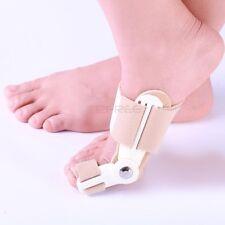 Big Toe Bunion Movable Day & Night Splint Straightener Hallux Valgus Pain Relief