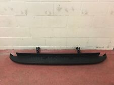 Iveco Daily Rear Bumper Step Beam Rear Bumper And Cover | Genuine Iveco OE 15 ON