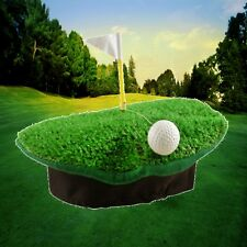 CRAZY GOLF NOVELTY HAT FANCY DRESS COSTUME STAG PARTY GOLFING SPORT PUB