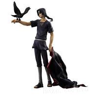 Anime Naruto Shippuden Uchiha Itachi PVC Figure Model 23cm
