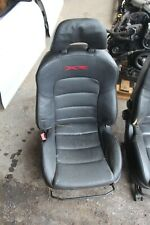 Ford Ba XR6 Front and back Leather Seats