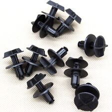 10 x Radiator Core Support-Sight Shield Clip For Ford W706519S300