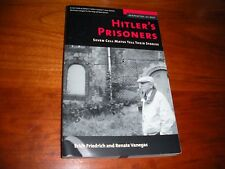 Hitler's Prisoners Jehovah's Witnesses Holocaust Watchtower Research IBSA