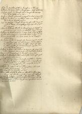 Antico Studio Scolastico Settecentesco 1790 c.a