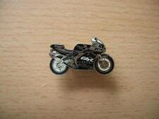 Pin Anstecker Honda CBR 250 RR / CBR250RR schwarz black Motorrad Art. 0422 Moto