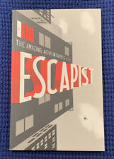 Amazing Adventures Of The Escapist Vol 1-3 TPB Kavalier & Clay Michael Chabon