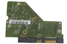 PCB WD5002AALX-00J37A0 Western Digital 2061-771640-Q03 01P 500GB