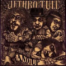 JETHRO TULL - Stand Up (180 Gram Vinyl LP) 2017 - Rhino 559418 - NEW / SEALED