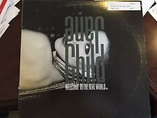 "JANE CHILD WELCOME TO THE REAL WORLD HEY MR JONES 12"" 1989 WB 21537"