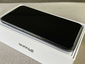 Apple iPhone X 256GB A1901 Space Gray AT&T T-Mobile Sprint Verizon Unlocked