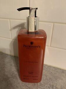 Pecksniff's England SPICED APPLE Moisturizing Hand Wash 16.9 oz.
