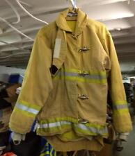 Morning Pride Firemans Turnout  Bunker Pants Gear 40/29-35/33.5