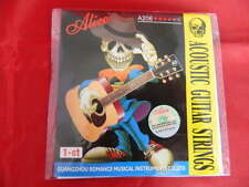 2 x Acoustic Guitar 1st E String Top Quality Super Light 0.11 Fast Free Postage