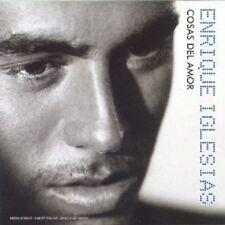Enrique Iglesias Cosas del amor (compilation, 12 tracks, 1999) [CD]