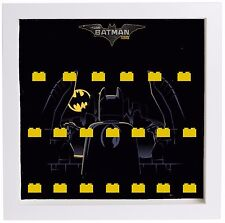 Display case Frame for Lego Batman Movie Series 1 or 2 Minifigures mini figures