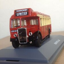1:76 Scale Corgi 97855 Bristol L5G Single Deck Bus. United