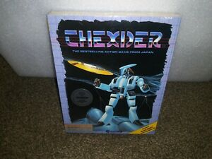 Thexder Tandy (TRS80) COCO Color Computer - NEW
