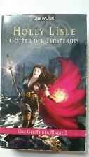 Götter der Finsternis - Fantasy-Roman (Holly Lisle), 2006