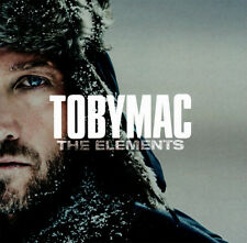 Toby Mac - The Elements CD 2018 Forefront Records ** NEW **