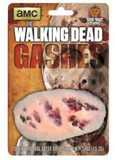 The Walking Dead Gashes Fake Scar