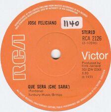 JOSÉ FELICIANO - Que Sera (Che Sara')