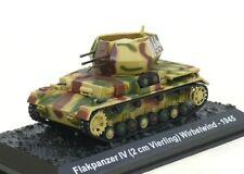 Amercom 1:72 Sd.Kfz.161/4 Flakpanzer IV Wirbelwind s.Pz.Jg.Abt 560 HungaryACBG28