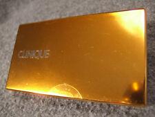 Clinique Lip Palette 8 Colour Surge Long Last Lipstick Copper Case NEW !!