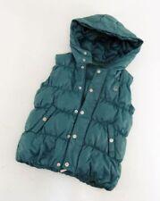 Mädchen-Jacken, - Mäntel & -Schneeanzüge aus Polyester mit Daunen
