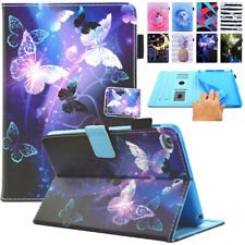Leather Smart Case Cover for iPad Mini 1234 5th Gen Air 3rd Generation Pro 10.5